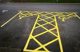 Best Road Marking Option