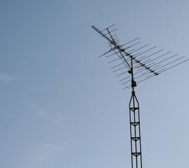 Advantages Of Using A Professional Antenna Installation Service