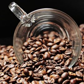 WHOLESALE AND RETAIL SERVICES AT BOUTIQUE COFFEE
